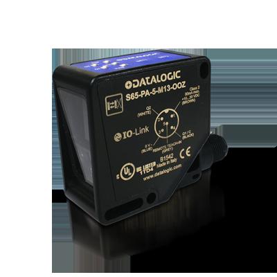 telémetro Datalogic S65-M IO-Link