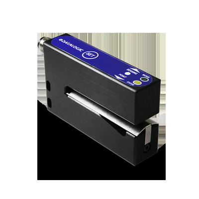 detector ultrasónico Datalogic SRX3 horquilla