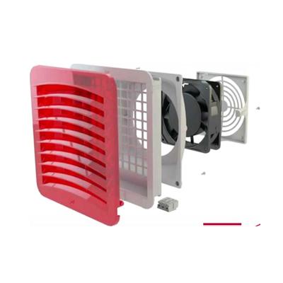 elementos ventilador para armario