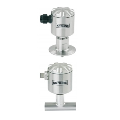 Sensores de nivel capacitivos Krohne Optiswitch