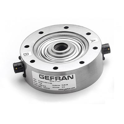 célula de carga Gefran TC