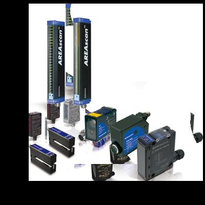 Sensores especiales Datalogic