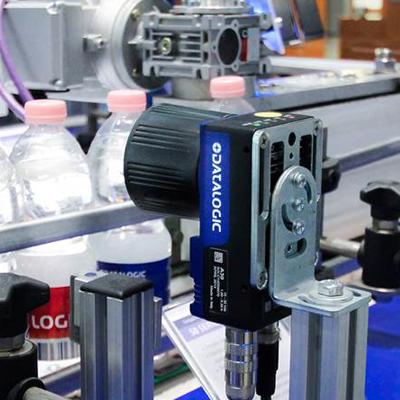 cámara Datalogic A serie compacta
