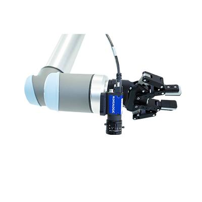 Robot Datalogic con E camera de visión artificial