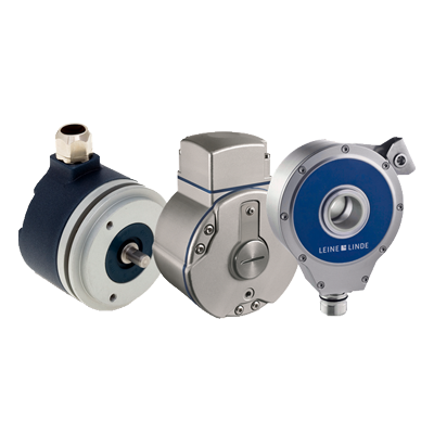 encoders leine linde