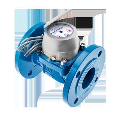 caudalímetro mecánico Gefran