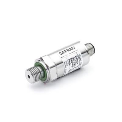 Transmisor de presión compacta Gefran KS