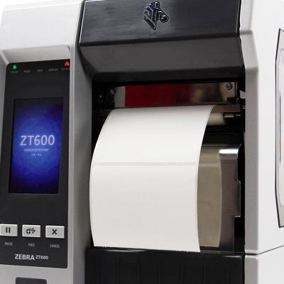 impresoras industriales Zebra ZT600