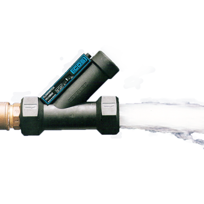 interruptor de caudal eicos sensor de flujo