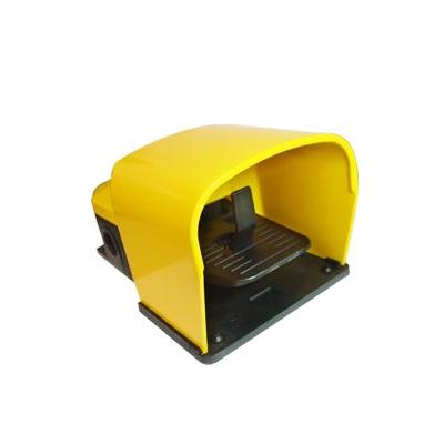 pedales de seguridad con protección Pizzato PX