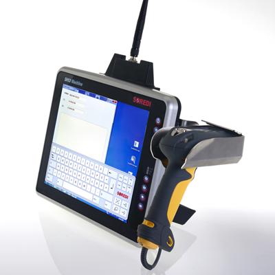 Datalogic Rhino 2 con Datalogic Powerscan