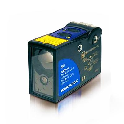 Sensor de distancia Datalogic S81