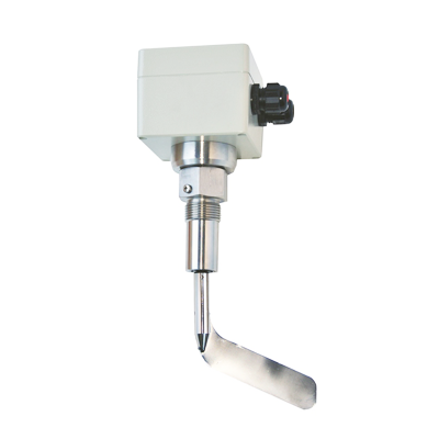 Sensor de nivel rotativo