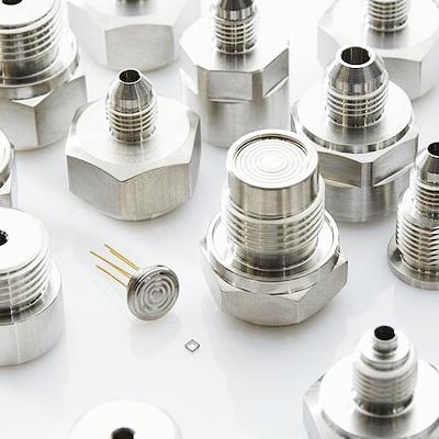 Gama de transmisores de presión compactos STS