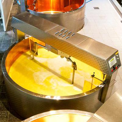 Sensores de presión sumergibles para industria alimentaria