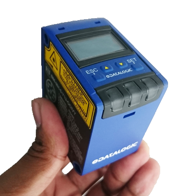 Telémetro Datalogic S85