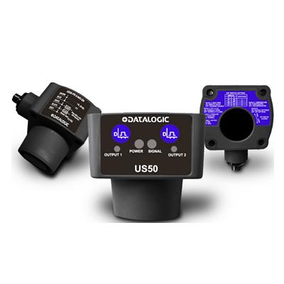 sensor ultrasónico Datalogic US50