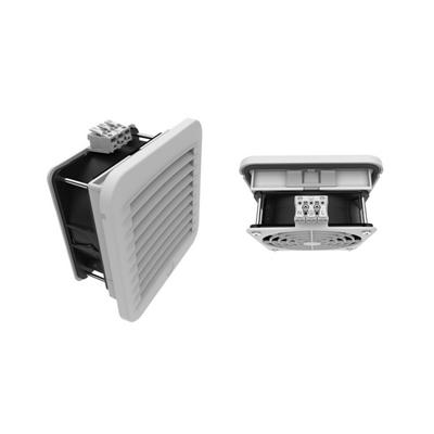 ventilador refrigerador industrial