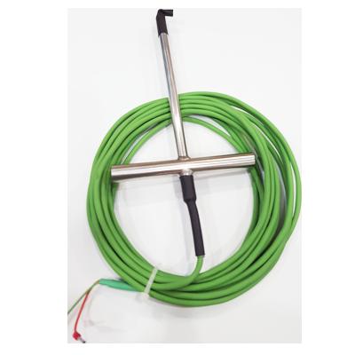 Sonda de temperatura con cable